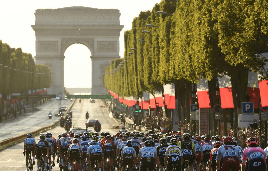 El Tour de Francia se disputaría a puerta cerrada