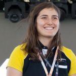 Tatiana Calderón GP3