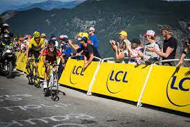 Tour de Francia virtual