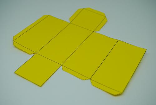 Ver más ideas sobre prisma cuadrangular, cuerpos geometricos para armar,. Prisma Cuadrangular Para Armar Poliedros De Papel