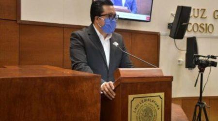 Diputado pide comparecencia de Secretario de Seguridad por fuga de reos