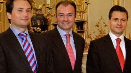 Lozoya denuncia a Enrique Peña Nieto y Luis Videgaray por diversos actos de corrupción