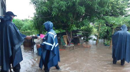 Gobierno de Oaxaca emite recomendaciones ante tormenta tropical