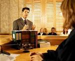 Juticia y poligrafo legal