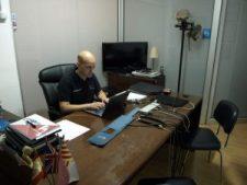Técnico do polígrafo para justiça em Portugal