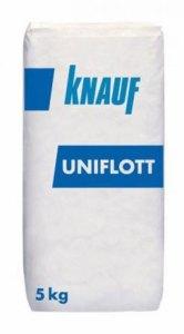 шпакловъчма маса Knauf Uniflot