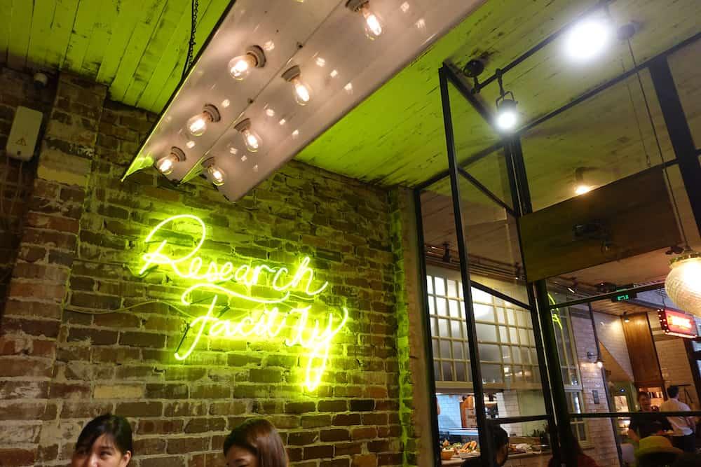The Cafe inside_3