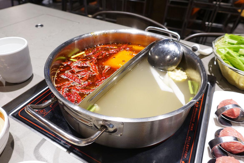 潮牛海記 beef life hotpot