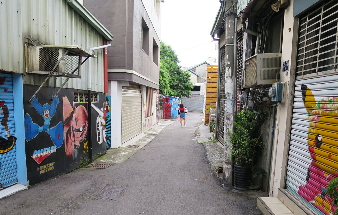 動漫巷 animation lane