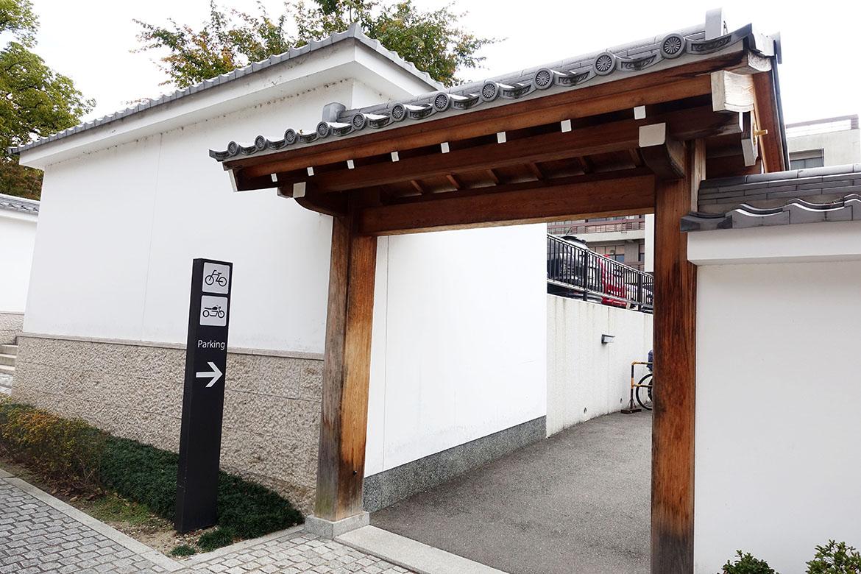 kyoto bicycle trip 京都單車遊