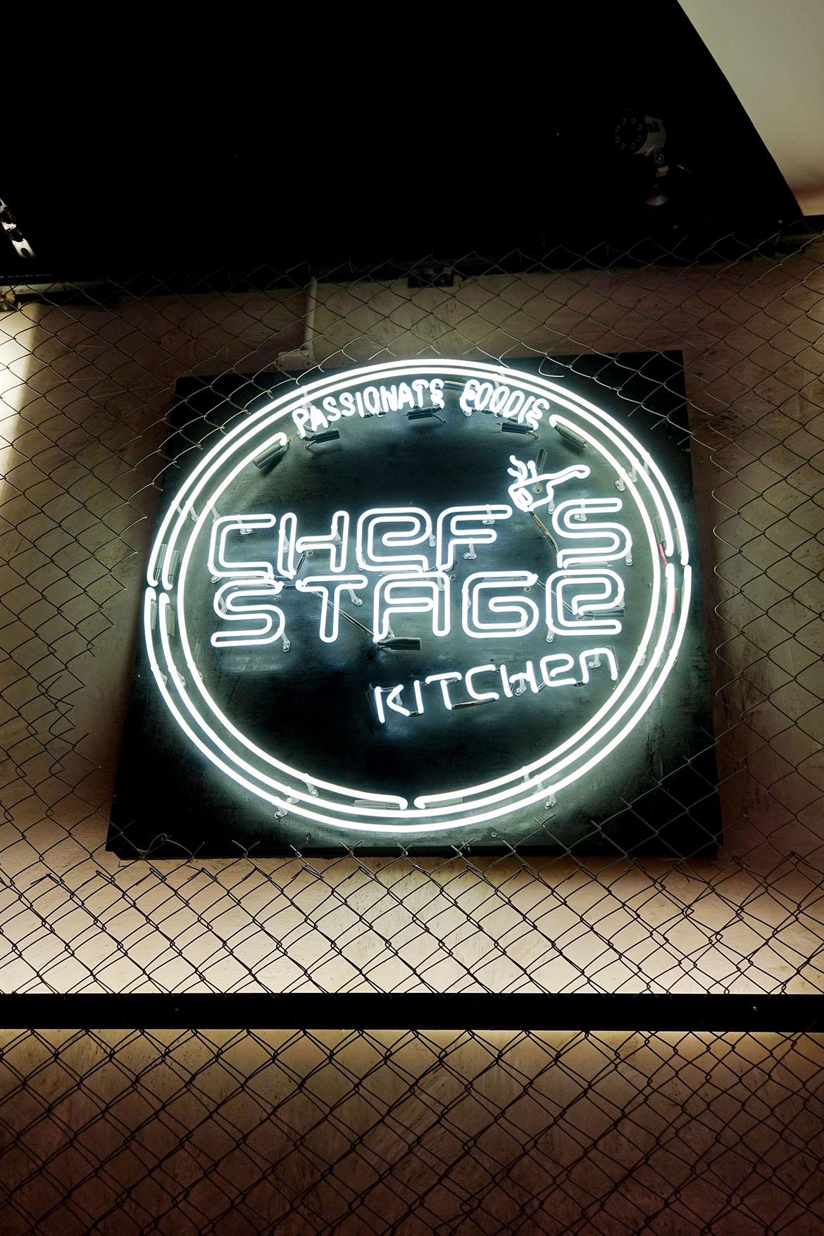 愉景新城 Chef's Stage Kitchen愉景新城 Chef's Stage Kitchen