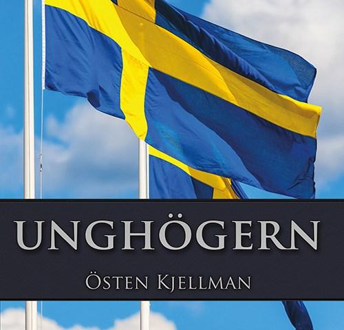 Bokrecension: Unghögern av Östen Kjellman