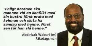 waberis