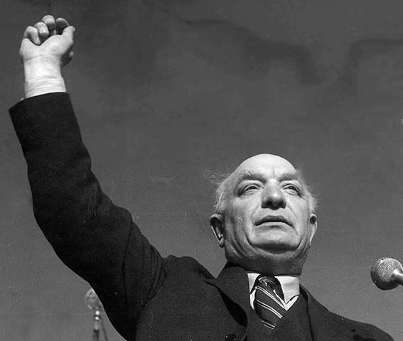Myterna om Socialdemokraterna