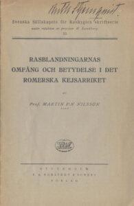 Sverigedemokraterna bokförsäljning