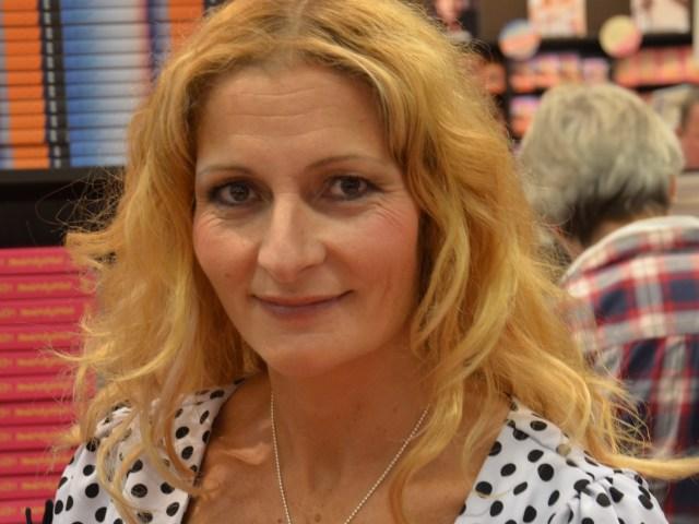 Trovärdigheten hos samhällsdebattören Katerina Janouch