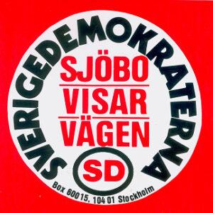 Sverigedemokraterna Sjöbo Göran Englund Flyktingpolitik