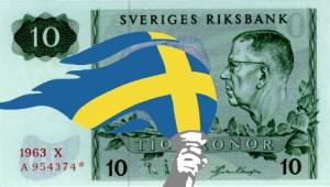 Sverigedemokraternas hemliga sponsorer