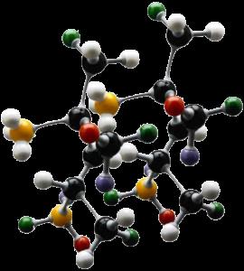 Polyurethan struktur