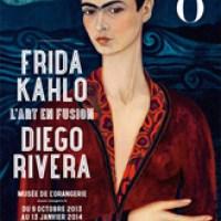 L'art en fusion : Frida Kahlo/Diego Rivera