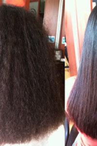 экранирование повысит стрессоустойчивость волос