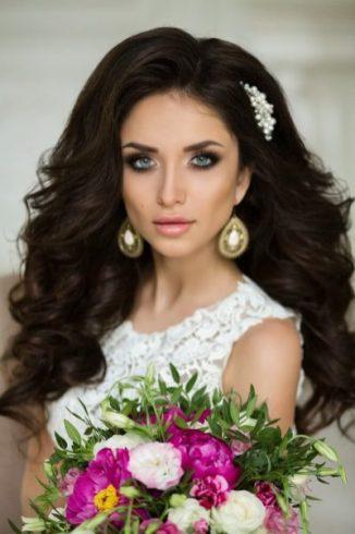Образ азиатской невесты