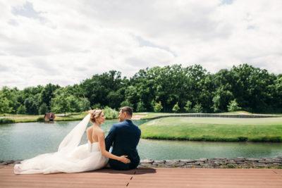 организация свадебной фотосессии на природе