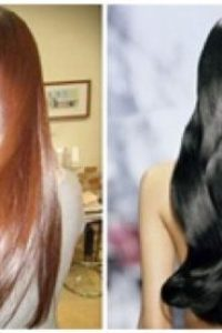 программа счастье для волос сделает волосы блестящими