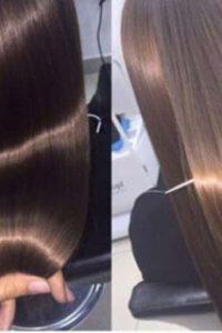 счастье для волос программа увлажнения