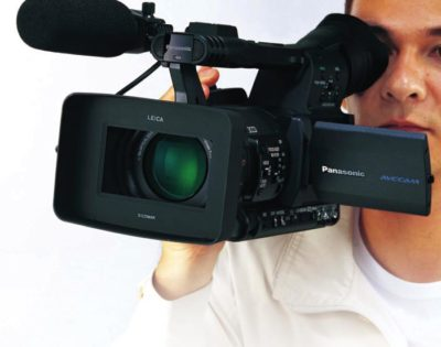 Услуги видеооператора на свадьбу