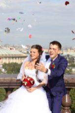 Фотограф на свадьбу Лобня