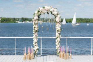 Оформление свадьбы недорого Химки