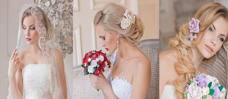 Свадебный стилист визажист Москва недорого