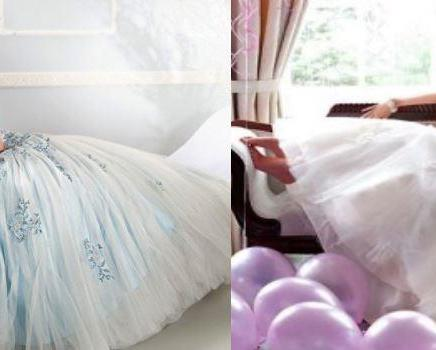 Свадебный образ на дому с выездом стилиста