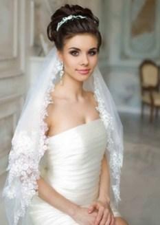 Визажист для свадьбы на дому Москва
