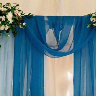 оформление арки на свадьбу Дмитров