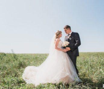 Фотограф на свадьбу Долгопрудный