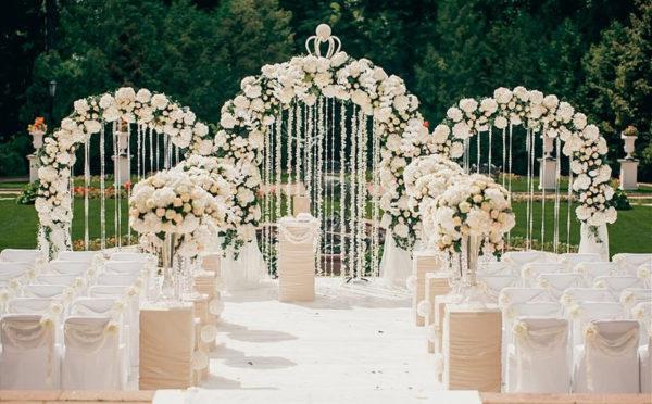 Сколько будет стоить свадьба