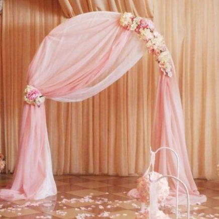 Оформление свадебного зала в серебряном цвете стоимость