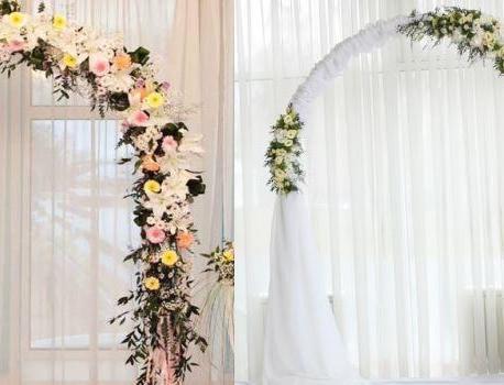 Арки свадебные аренда долгопрудный