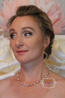 Макияж для женщины на свадьбу