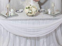 Свадьба в белом цвете Долгопрудный