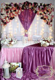Свадьба в стиле Прованс Долгопрудный