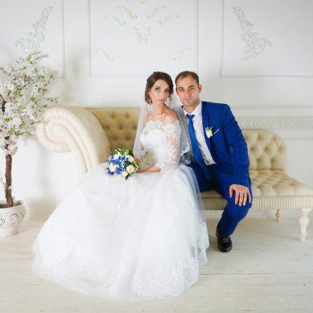Выездная регистрация брака в Лобне