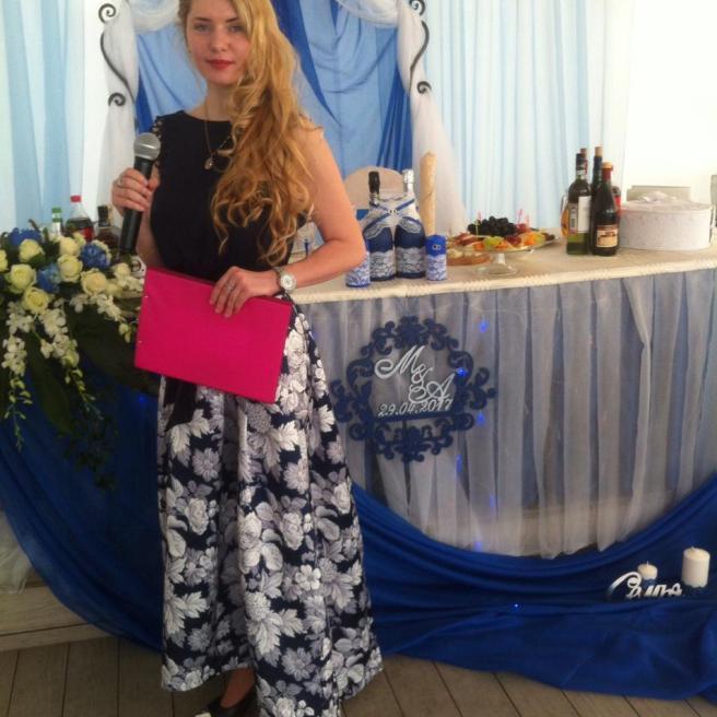 Ведущий на свадьбу Мытищи