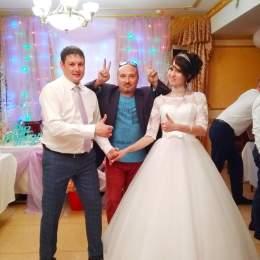 Тамада на свадьбу недорого цены