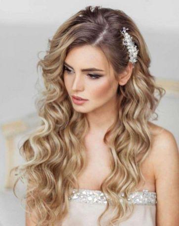 Свадебная прическа и макияж с выездом на дом