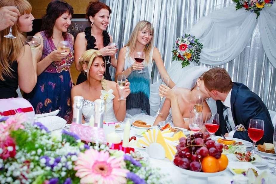 свадьба ведущий Москва