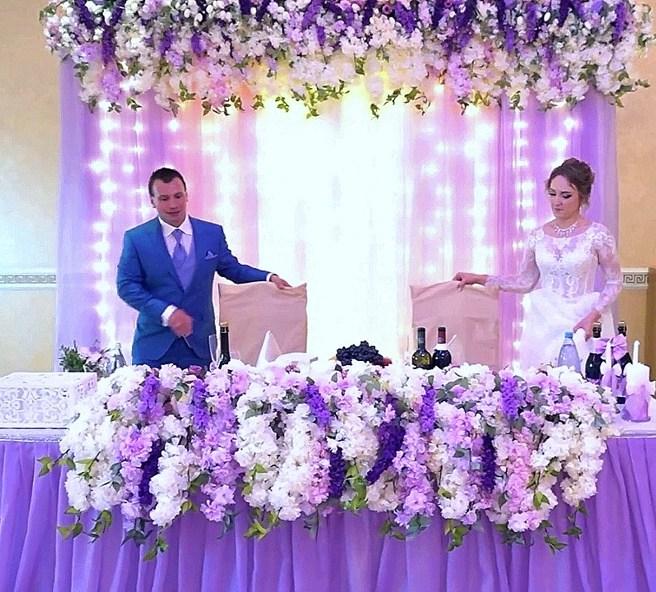 оформление свадьбы Москва недорого