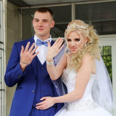Регистрация брака с выездом Москва